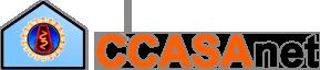 CCASAnet Homepage Logo