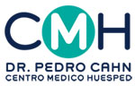 Centro Medico Huesped logo