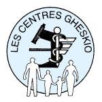 GHESKIO logo
