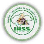 Instituto Hondureno de Seguro Social logo